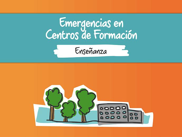 Emergencias y evacuación